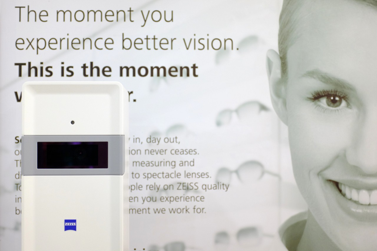 d1b9d0879f Comparison between Zeiss officelens and Zeiss Individual 2 progressive lens  - Evershine Optical