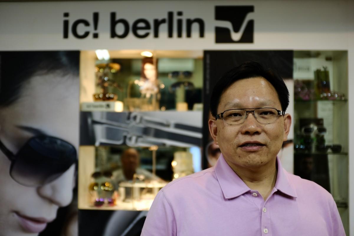 wears ic berlin