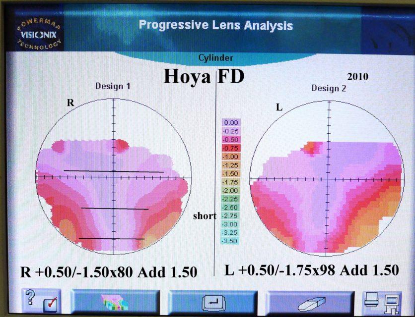 Hoya FD_CT