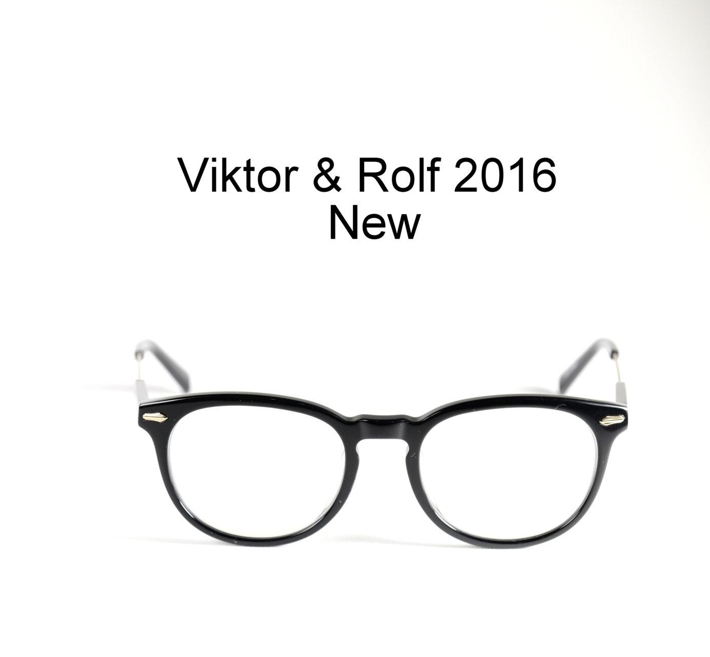 d8f992c7c8 Viktor   rolf Eyewear New Collection 2016 - Evershine Optical