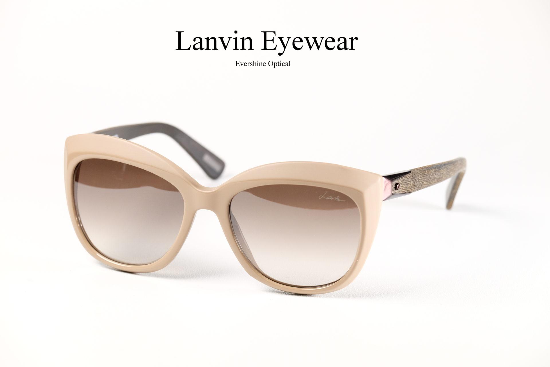 ae4777ec82 Lanvin Eyewear Collection - Evershine Optical