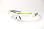 adidas a181 6052 sL photochromic eye evil halfrim pro