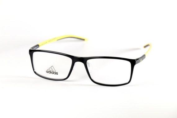 adidas a692 6091 s52 black/yellow