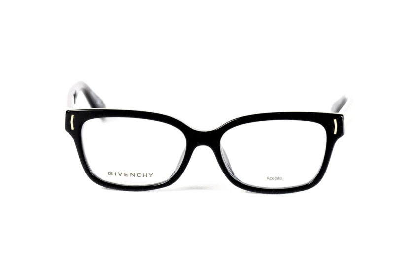 Givenchy GV 0025  VRU Black gold s53_front