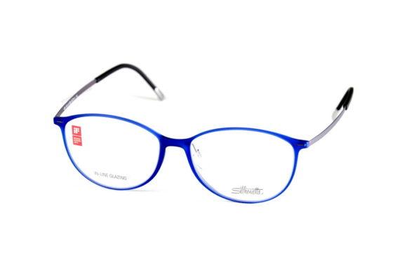 Silhouette 1562 6058 53  blue  urban lite