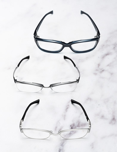 "6c28252bdc 999.9 (Four Nines) glasses do not sacrifice function over design or vice  versa. ""We Four Nines consider eyeglasses as a result of compatibility of  both ..."