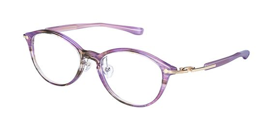 999.9 NPM-46 c7411 Purple Pearl Sasa × White Gold