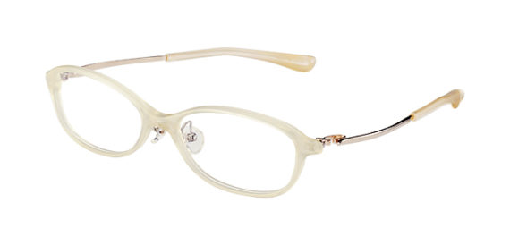 npm-43 6201 Yellow Beige × White Gold