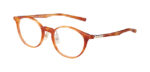 npm-61 5081 Orange Brown Demi × White Gold