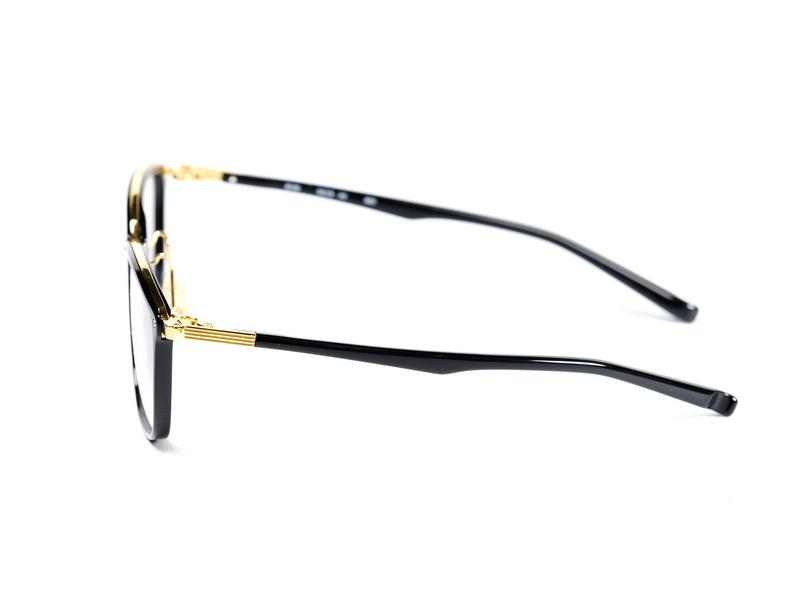999.9 M-100 9001 black x gold side
