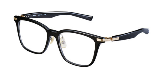 NPM-105 9001 Black × Gold