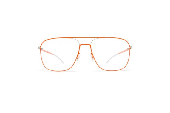 mykita-lite-rx-steen-silver-neon-orange