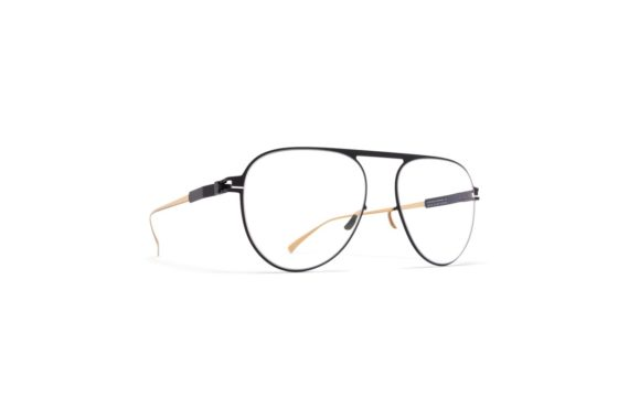mykita-no1-rx-kent-gold-black