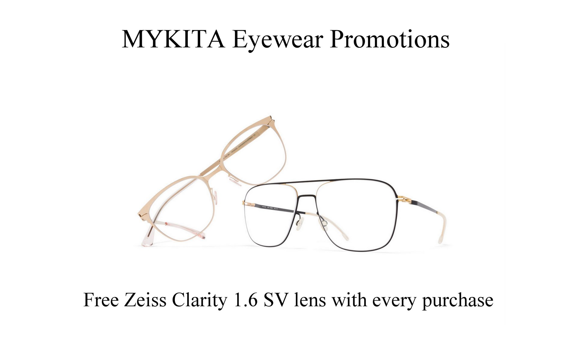 mykita promotions evershineoptical