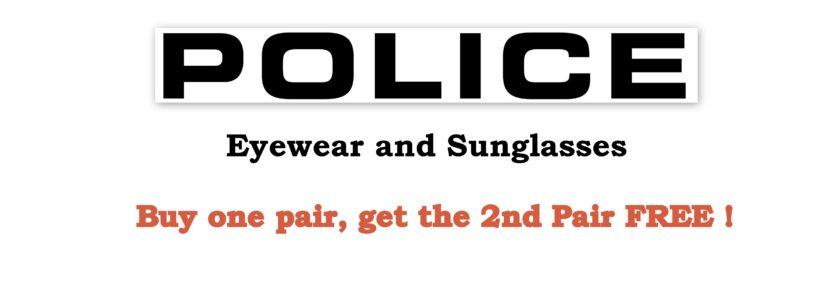 Police promo 44 anniversary