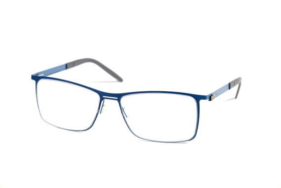 Markus T T333 matt blue s58