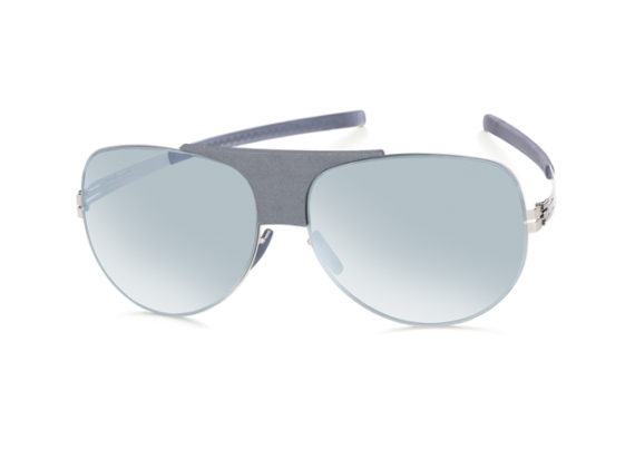roadster_pearl_grey_teal_mirrored_ic berlin_evershieoptical