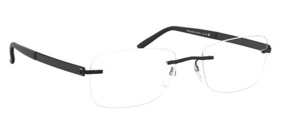 silhouette-titan-impressions-7775-52-6060-black-52-172