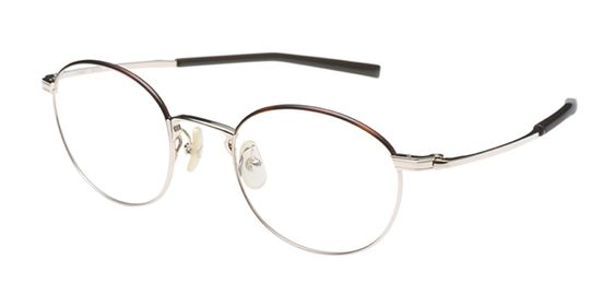 999.9 S-680T 1 White Gold(Brown Demi)