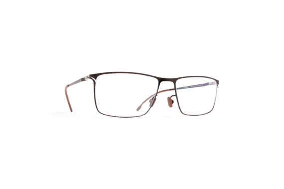 mykita torben dark brown