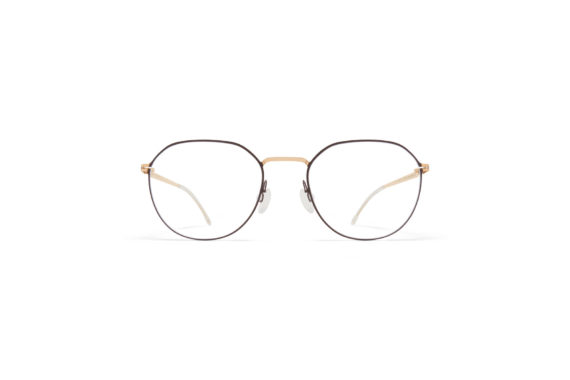 mykita-lite-rx-yngve-champagne-gold-dark-brown-clear_front