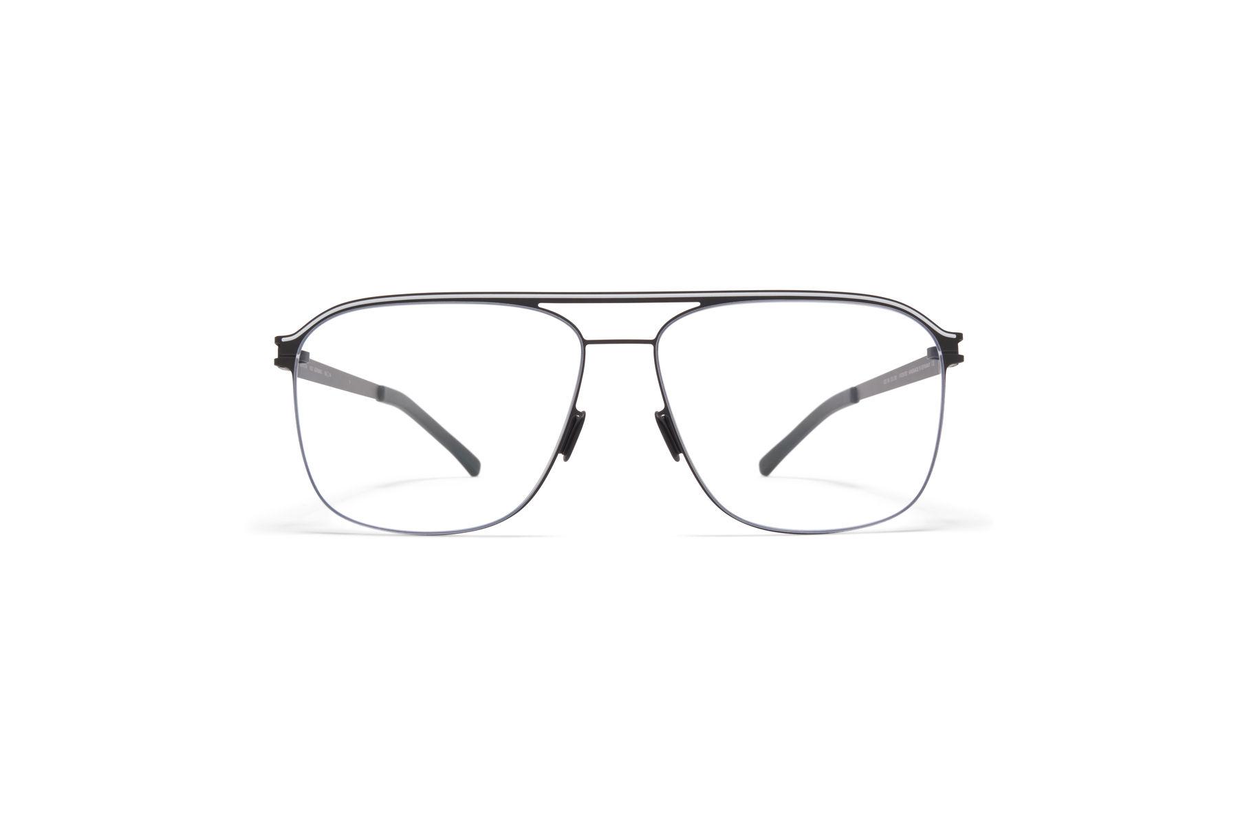mykita-no1-rx-adriano-black-white-clear-front