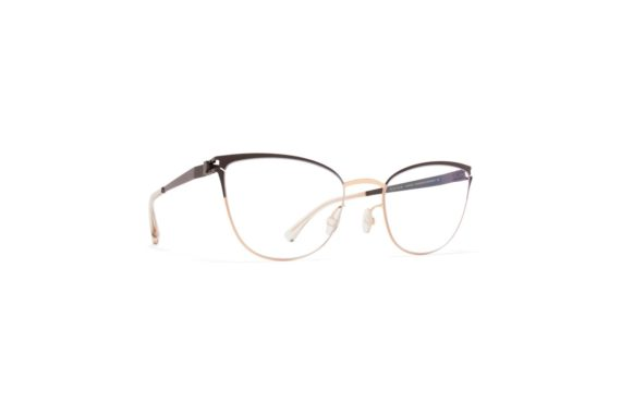mykita-no1-rx-lea-champagne-gold-dark-brown
