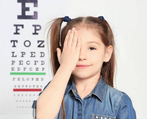 myopia control poster