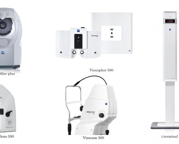 advance eyecare technology at evershine optical